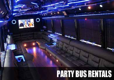 Party Bus in St Louis