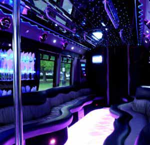 St Louis Party Bus Rentals