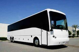 40 Passenger  party bus St Louis