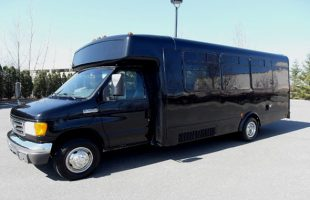 18-Passenger-Party-Buses-Granite City
