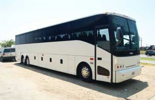 50-Persons-Party-Bus-Ferguson-MO