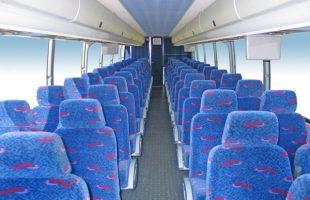 Edwardsville-50 Passenger-Party-Bus-Service