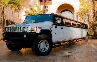Granite City-Hummer-Limousines-Rental